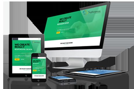 web design company Calicut